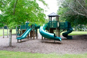 Brookhaven Mississippi Playground