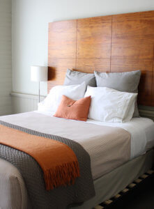 Stay in one of our luxury hotels!