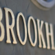 Brookhaven sign in Brookhaven MS