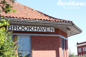 Brookhaven MS