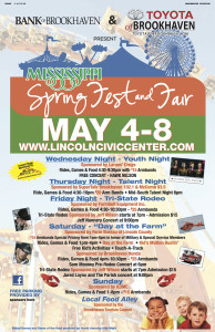 MS Spring Fest and Fair