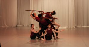 Brookhaven fall dance concert