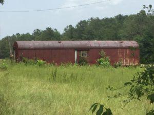 train car brookhaven ms