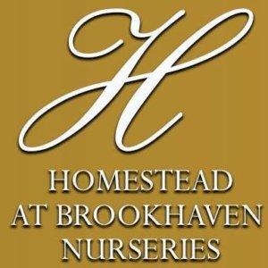 homestead at brookhaven nurseries