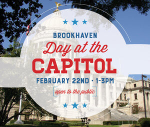 day at the capitol