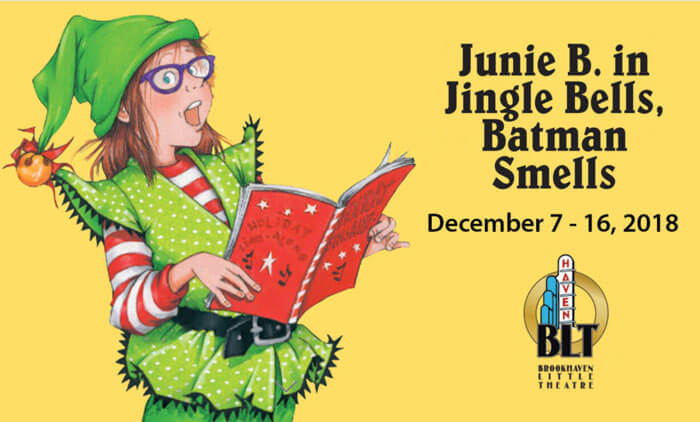 Junie B. Performance In Brookhaven, MS.