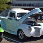 Brookhaven's Goin' to Town Car Show