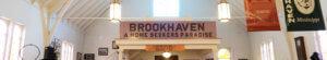 Brookhavem, MS museum