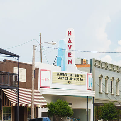 Brookhaven Little Theatre