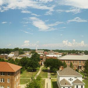 Brookhaven, Mississippi