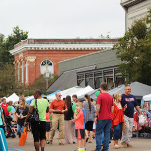 Events in Brookhaven, MS