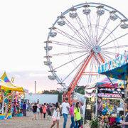 Mississippi Spring Fest and Fair