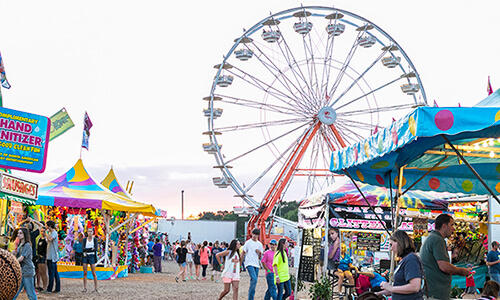 Mississippi Spring Fest and Fair