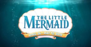The Little Mermaid Graphic