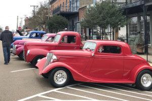 Brookhaven, MS Car Show