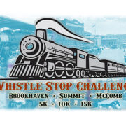 Brookhaven Whistle Stop Challenge